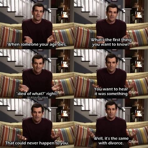 modern family quotes modern family tv show quotes sayings modern family tv