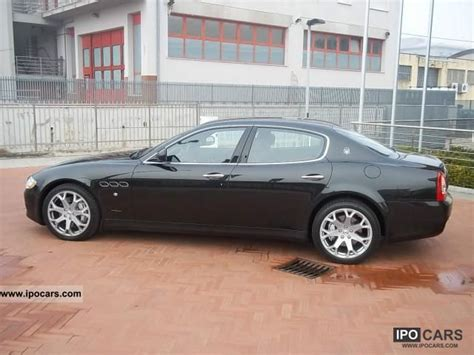 2011 Maserati Quattroporte S 2011 Maserati Quattroporte S 4 7 Car Photo And Specs