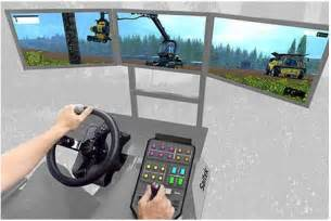 Steering Wheel And Joystick For Farming Simulator For Sale Xbox One Controller Steering Xbox Wiring Diagram Free