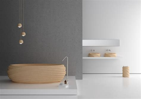 bathroom ware cork have a soak in an award winning bath made of cork wales