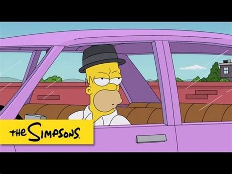 breaking bad couch gag the simpsons breaking bad couch gag