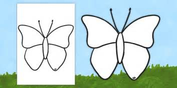 butterfly themes pvt ltd butterfly outline colouring sheet butterfly outline display