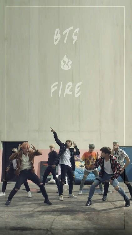 bts tumblr bts fire lockscreens tumblr