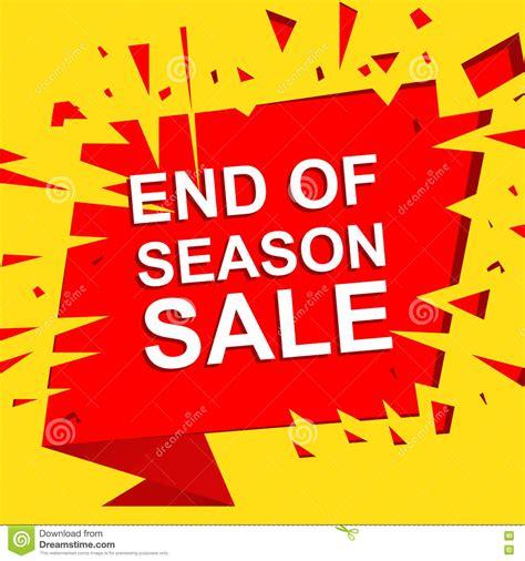 Sle Sale Season Starts by End Of Season Sale Ad Www Pixshark Images