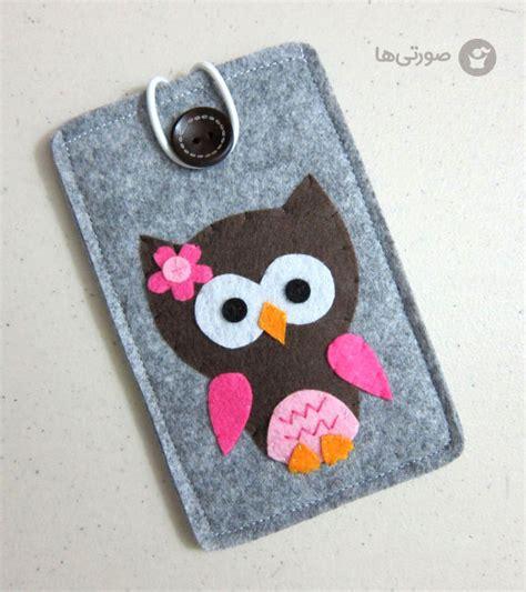 Handmade Phone Cover - 崧 綷 綷 綷 崧 綷