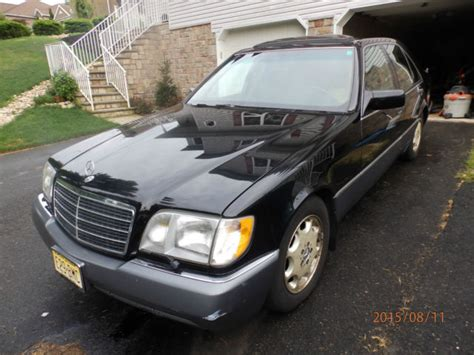 how cars run 1993 mercedes benz 300sd interior lighting 1993 mercedes benz 300sd turbo diesel base sedan 4 door 3 4l for sale mercedes benz 300 series