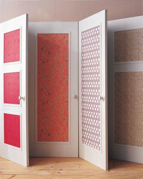 Diy Interior Doors Diy Interior Door Hacks Landeelu