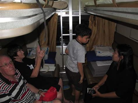 Overnight Sleeper Bangkok To Chiang Mai by Bangkok To Chiang Mai By Rail On The Overnight