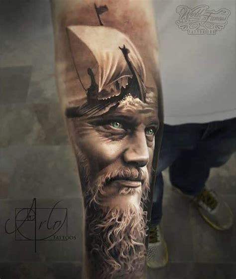 tattoo viking viking tattoos for men ideas and inspiration for guys
