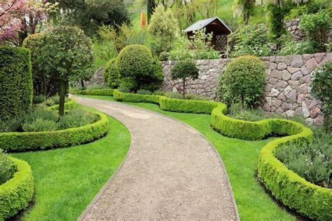 Garden Hedge Ideas 41 Garden Hedge Ideas For Your Yard Photos