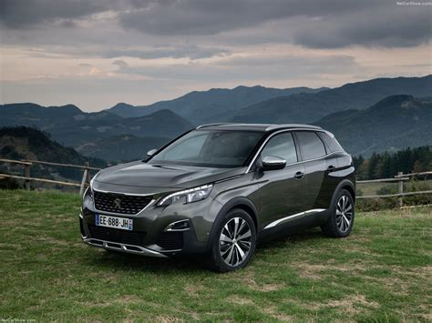 peugeot cars 2017 peugeot 3008 suv crowned car of the year 2017 rev ie