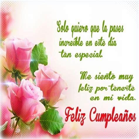 imagenes bonitas de cumpleaños con flores ramos de flores con frases para cumplea 241 os poemas para