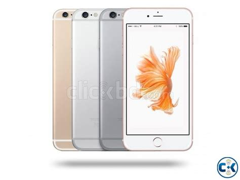 Iphone 6s 16gb New Original brand new iphone 6s plus 16gb see inside plz clickbd
