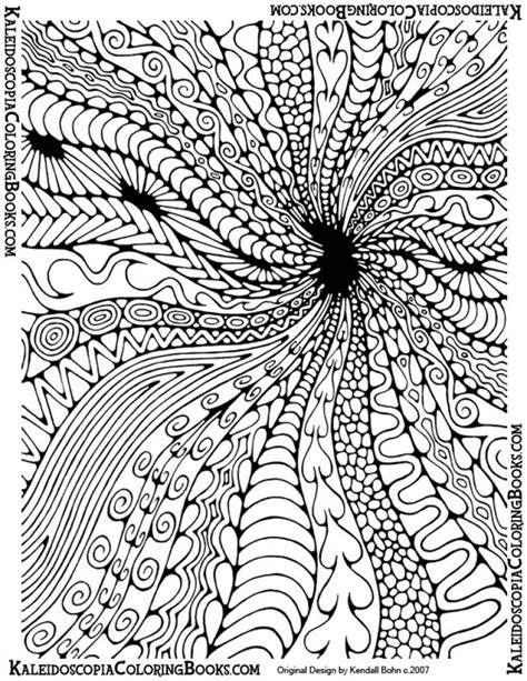 abstract designs coloring book and more for senior adults books printable difficult coloring pages coloring home