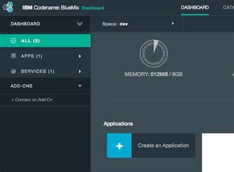 simple node js form how to run simple node js application on ibm bluemix paas