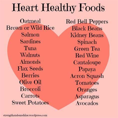 printable heart healthy recipes blueberry heartcakes
