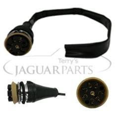 jaguar s type towbar wiring diagram free wiring