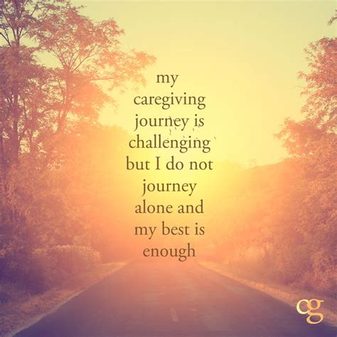 lonely but not alone a journey out of brokenness books 25 best caregiver quotes on caregiver stay