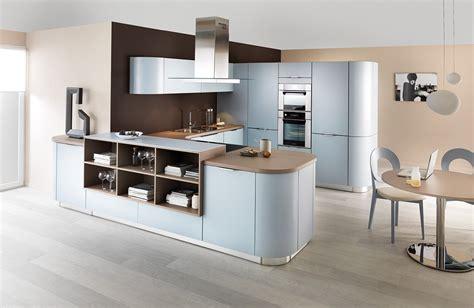 cucine a u la cucina a u raccolta ergonomica funzionale cose di casa