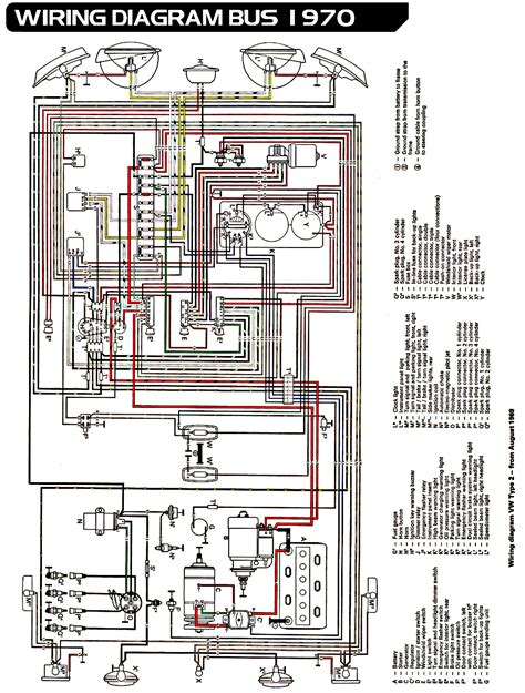 70 beetle wiring diagram wiring diagrams schematics