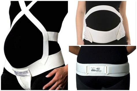 Pregnancy Belt After C Section by 10 Best Maternity Support Belts To Use During Pregnancy