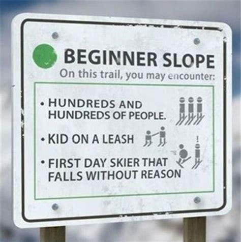 slope level ski slope skill levels barnorama