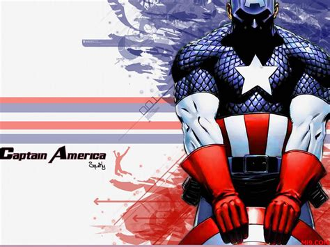 captain america animated wallpaper captain america wallpapers cartoon wallpapers