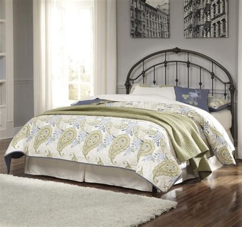 ashley furniture metal beds ashley furniture metal beds bed headboards