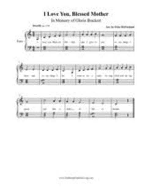 25 Best FREE Catholic Sheet Music images | Catholic hymns