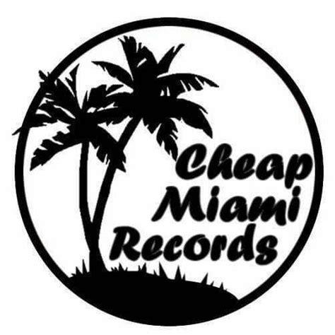 Miami Records Cheap Miami Records