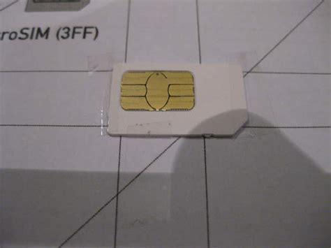 se puede cortar una tarjeta sim para hacerla microsim of general aprende a cortar una tarjeta sim los