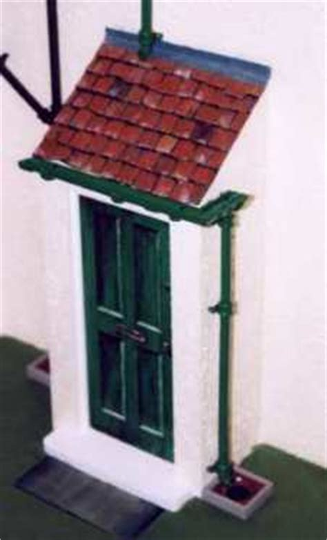 dolls house fittings bromley craft products 166 guide to fitting dolls house guttering and rainwater fittings