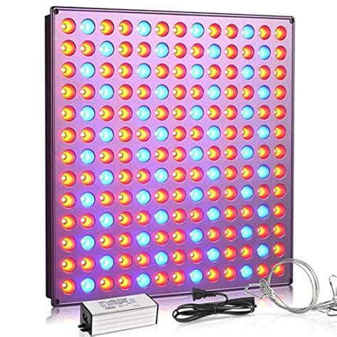 top   led grow lights   reviews buyers guide