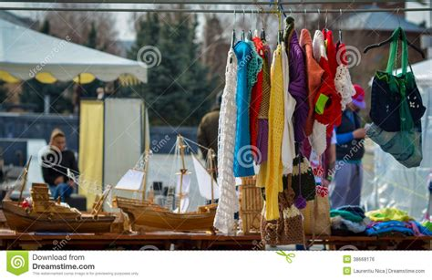 Handmade Clothes For Sale - handmade clothes for sale royalty free stock image image