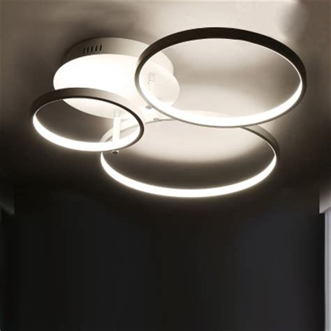 moderne led deckenleuchten aliexpress buy modern ceiling led circle flush mount