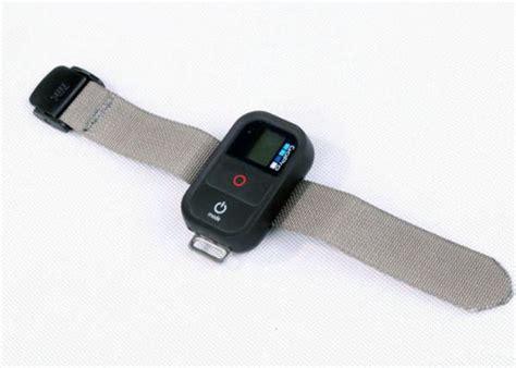 Gopro 3 Wifi tmc gopro hero3 wifi remote wristband popular airsoft