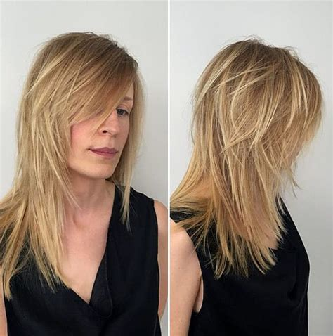 haircuts for fine hair long 40 long hairstyles and haircuts for fine hair with an