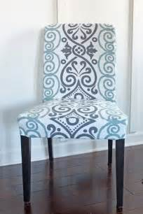 dining room chair cover pattern 20 diy slipcovers