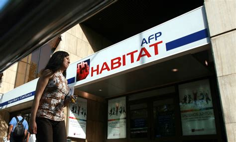 afp habitat afp habitat ofreci 243 pagar bono por hijo a pensionada en