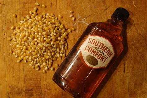 southern comfort ingredients list southern comfort caramel corn recipe