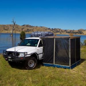 Arb 2000 Awning by Arb Mozzi Net Awning 2000 X2100 Lrs Offroad
