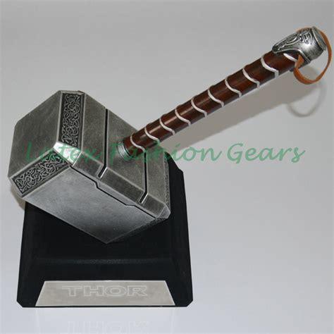 movie quality thor hammer high quality movie weapon replicas pu foam larp thor