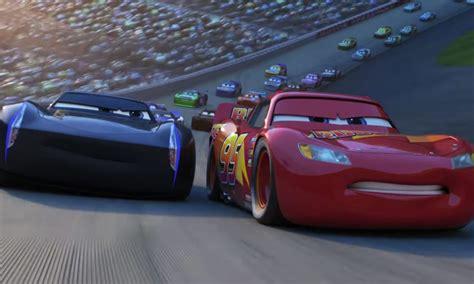 adakah film cars 3 cars 3 movie review sci fi movie page