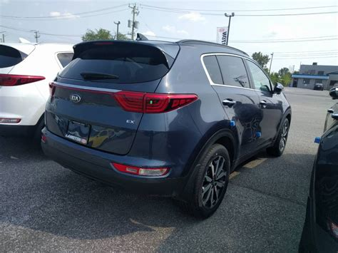 kia sportage sale 2018 kia sportage for sale in sarnia