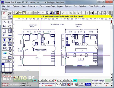 free download home floor plan software joyous 6 design home plan pro free download
