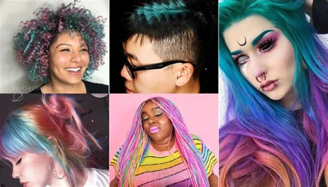 amazing hair colors 26 amazing hair colors that will make you want to change