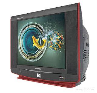 Harga Tv Flat Merk Sharp harga elektronik
