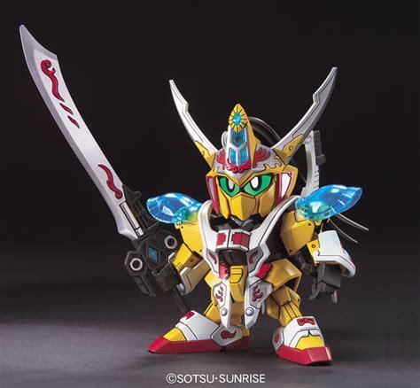 Gundam Sd Sangokuden No 33 bb senshi sangokuden no 315 shuyu hyakushiki sd gundam bb senshi gundam plamoya