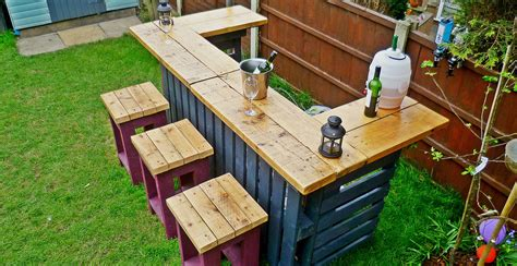 pics for gt cool outdoor bar ideas