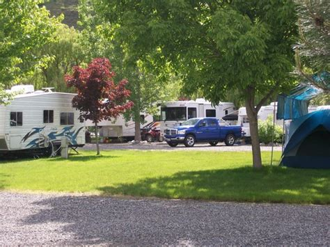 swiftwater rv park cground reviews white bird id